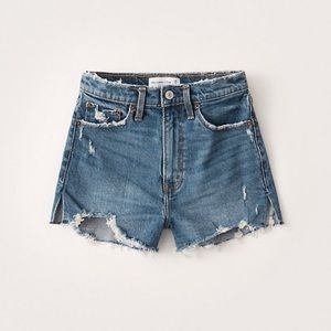 NWT Abercrombie & Fitch Shorts